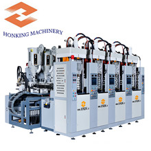 Automatic Tr/TPU Shoes Making Machine