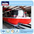 Высокое качество погоды порошок сопротивление Анти -- Корозии Брызга покрытия порошка для лодки