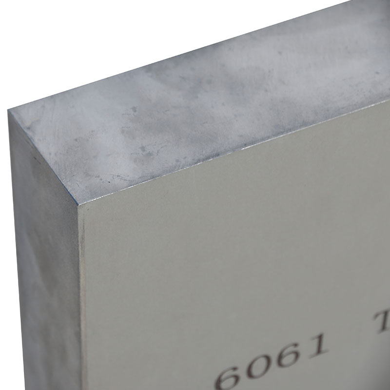 Israeli customer signs 6061 T651 aluminum sheet with Mingtai Aluminum