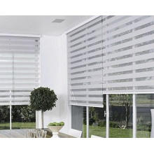 Electric Double Roller Blinds