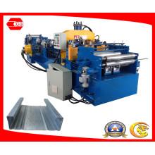 Automatische C-Purline-Umformmaschine