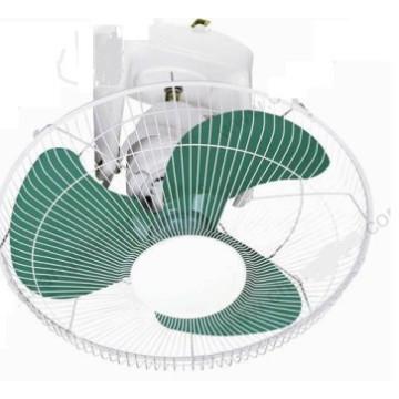 16-дюймовый настенный вентилятор Orbit (WLS-906)