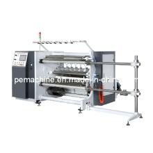 Automatización Automática de PLC Automática Controlado de Alta Velocidad Máquina de Corte (300M / MIN)
