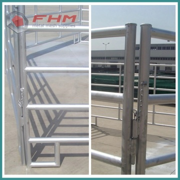 Hot Dipped Galvanized Horse Fence Panels