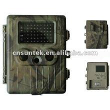 HT002LIG 12mp infrared sms control 3g suntek trail camera