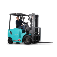 2.5 Ton GOODSENSE Brand Electric Forklift