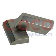N52 Neodym-Magnet-Block mit speziellen Form