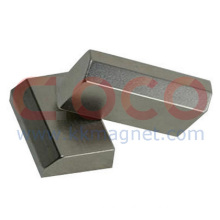 N52 Neodymium Magnet Block with Special Shape