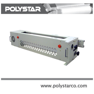 Corona surface treater