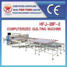 Máquina de Quilting Computadorizada de Agulha Única
