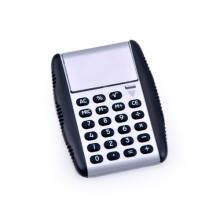 8 Digits Pocket Calculator with Flip Cover