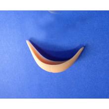 Implant médical de menton de gel de silicium