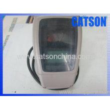 Cat E320c Monitor 157-3198