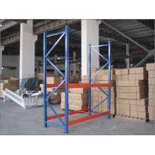 Estante de almacenamiento ajustable Estantes de venta directa de fábrica