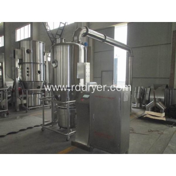 GFG Series Boiling Fluid Bed Dryer for Granules