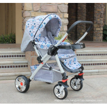 China High Quality Hot Sale Adjustable Cheap Baby Strollers/Child Buggy