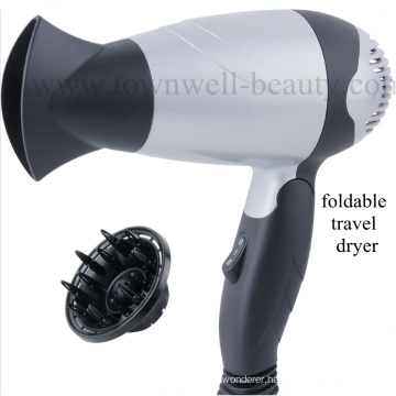 Foldable Travel Dryer with Ce RoHS GS