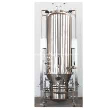 Top Spray Fluid Bed Mixing Drying Granulator Machine