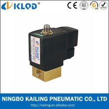 Series 3/2 Way Brass Solenoid Valve