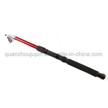 OEM Logo High Quality Fiber Reinforced Plastics Fishing Rod