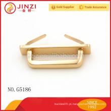 Liga de zinco personalizado bolsa de hardware