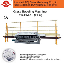 Small Glass Beveling Machine (YD-BM-10S) for Small Glass Machine