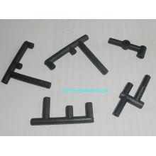 Customized Non Toxic Silicone Rubber Pipe