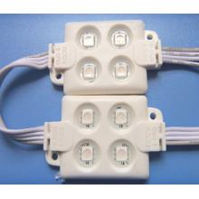 5050 4PCS 55*34mm 12V RGB LED Module