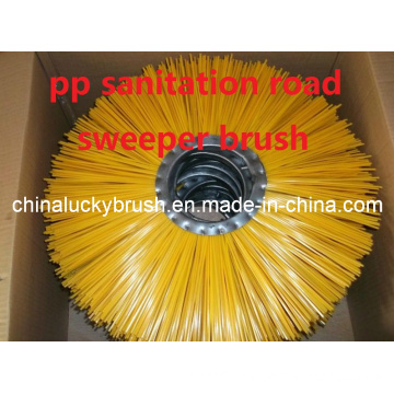 PP Wire Round Brush for Sanitation Road Sweeper (YY-336)