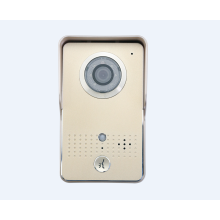 Intercomunicador de timbre de video con memoria IR
