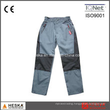 Ripstop Construction Men Polycotton Uniform Work Pants