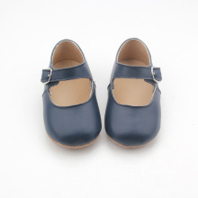 Rubberen zool Kids Girls Dress Shoes Wholesale