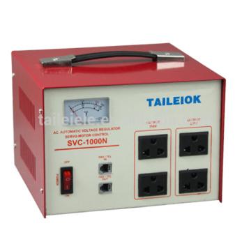 Automatischer Spannungsstabilisator, Motorsteuerung SVC-1000VA