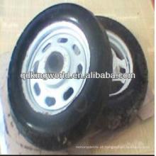 pneumático de carrinho de mão de roda 400-8 400-500-12 10