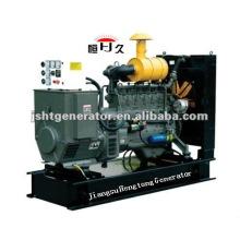 24КВТ низкой мощности Deutz Тепловозный генератор комплект