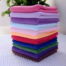 Washing Knitting Sanding Light Weft  Towel