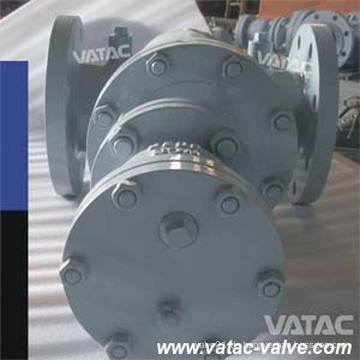 A234 Wpb A216 Wcb Cast Stahlkorb Filter Eimer Sieb