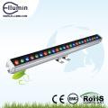 36w führte im Freien Wallwasher Licht IP67 rgb Lampe