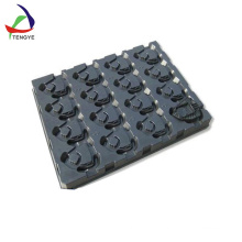 Factory OEM thick vacuum forming plastic tray