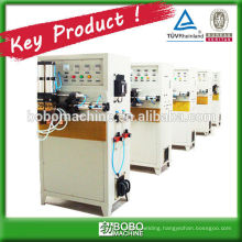 4-8MM COPPER AND ALUMINUM TUBE BUTT WELDING MACHINE