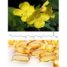 Aceite de onagra que previene el daño nervioso asociado con la diabetes