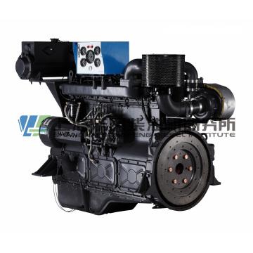 168 л.с., судовой двигатель 135 / шанхайский дизельный двигатель. Бренд Dongfeng