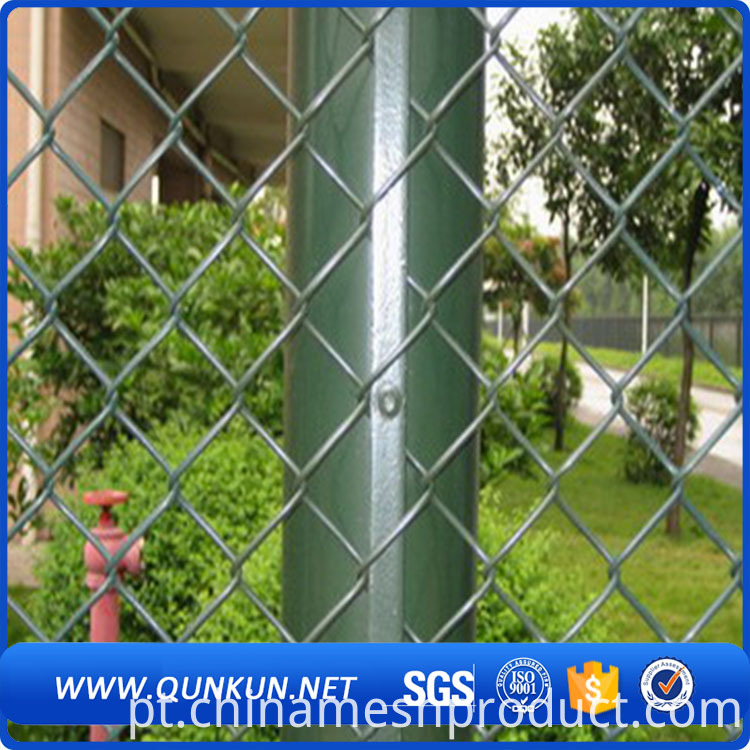 chain link fence-10