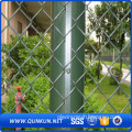 Good chain link fence accessories