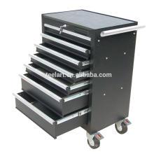 Work Shop Armoire à outils industrielle en acier inoxydable