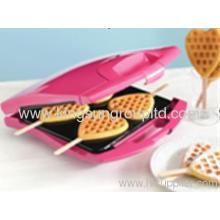 4 Slices Waffle Maker