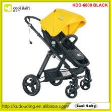 Carrinho de bebê quente da venda com gancho, carrinho de criança do basculador do bebê