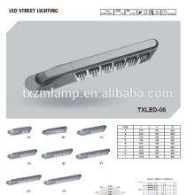 new arrived Yangzhou IP65 energy saving led street light with heat sink
