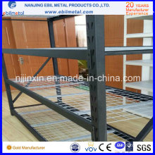 Warehouse Storage Stainless Steel Rack