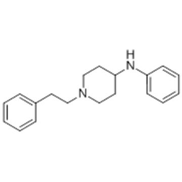 4-AMINOPHENYL-1-PHENETHYLPIPERIDINE CAS 21409-26-7